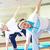 opleiding · gymnasium · portret · oefening - stockfoto © pressmaster