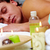 spa · salao · retrato · jovens · masculino · massagem - foto stock © pressmaster