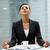 mediteren · werkgever · afbeelding · jonge · tabel · business - stockfoto © pressmaster