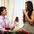 男 · 婚約指輪 · 提案 · 女性 · 愛 - ストックフォト © pressmaster