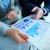 magyarázat · kép · emberi · kezek · megbeszélés · üzlet - stock fotó © pressmaster