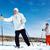 kayakçılık · insanlar · portre · olgun · çift · dışında - stok fotoğraf © pressmaster