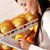 что · купить · изображение · красивая · женщина · купленный · супермаркета - Сток-фото © pressmaster