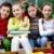 classmates in school stock photo © pressmaster