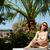 foto · mulher · atraente · água - foto stock © pressmaster