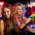 szerelmi · kép · boldog · pár · szórakozás · éjszakai · klub - stock fotó © pressmaster