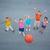 boldog · gyerek · sportok · kosárlabda · gyerekek · gyerekek - stock fotó © pressmaster
