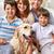 матери · сын · ПЭТ · собака · женщину - Сток-фото © pressmaster
