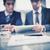 negocios · objetos · imagen · dos · jóvenes · empresarios - foto stock © pressmaster