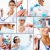 collage of medicine stock photo © pressmaster