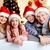 anne · çocuklar · Noel · genç · güzel - stok fotoğraf © pressmaster