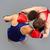 ring · boksen · ander · sport - stockfoto © pressmaster