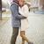 Couple in embrace stock photo © pressmaster