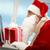 Spreading gifts stock photo © pressmaster