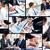 negócio · ocupação · pessoas · de · negócios · discutir · resultados · trabalhar - foto stock © pressmaster