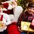 mutlu · kardeşler · fotoğraf · erkek · hediyeler - stok fotoğraf © pressmaster