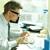 набрав · портрет · бизнесмен · очки · служба · человека - Сток-фото © pressmaster