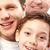 Family portrait stock photo © pressmaster