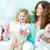 女性 · 子供 · 幸せ · 母親 · 子供 · 抱擁 - ストックフォト © pressmaster