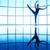 Ballet training stock photo © pressmaster