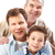 drie · mannen · portret · vader · grootvader · zoon - stockfoto © pressmaster