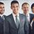 portret · mannelijke · leider · team · business · zakenman - stockfoto © pressmaster