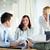 co · ludzi · biznesu · spotkanie · pomysły · wymiany · doświadczenie - zdjęcia stock © pressmaster