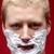 ready to shave stock photo © pressmaster