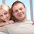 Husband and wife stock photo © pressmaster