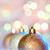 декоративный · игрушку · Рождества · снега - Сток-фото © pressmaster