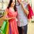 Romantic shopping stock photo © pressmaster