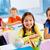 lovely classmates stock photo © pressmaster