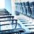 boş · konferans · salon · sandalye · odak - stok fotoğraf © pressmaster