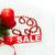 New Year sale stock photo © pressmaster