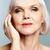 mulher · senior · idade · mão - foto stock © pressmaster