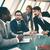 consulta · grupo · pessoas · de · negócios · discutir · planos · idéias - foto stock © pressmaster