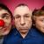 infelice · ritratto · uomo · rosso · naso - foto d'archivio © pressmaster