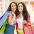 consumers in the mall stock photo © pressmaster
