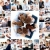 лидера · бизнеса · глядя · камеры · команда · партнеры - Сток-фото © pressmaster