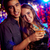 couple of clubbers stock photo © pressmaster