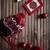 クリスマス · スノーフレーク · シンボル · 孤立した · 白 - ストックフォト © pressmaster