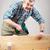 working man stock photo © pressmaster