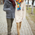 paar · lopen · portret · gelukkig - stockfoto © pressmaster