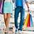 shopping · pernas · família · homem · compras - foto stock © pressmaster