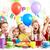 birthday party stock photo © pressmaster
