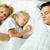 sleeping at home stock photo © pressmaster