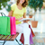 elegant shopper stock photo © pressmaster