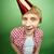 party guy stock photo © pressmaster
