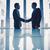 acuerdo · foto · exitoso · empresarios · negocios · hombre - foto stock © pressmaster