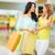 Discussing shopping stock photo © pressmaster